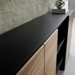 Acuros Detail Griffdetail Highboard